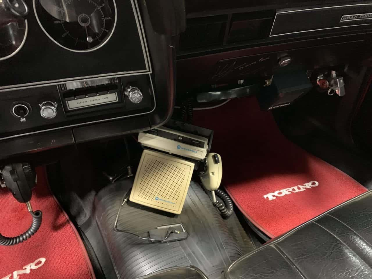 Large Picture of '76 Gran Torino - PX77