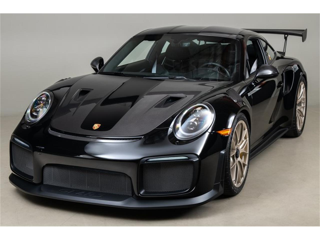 Large Picture of '18 GT2 - PX79