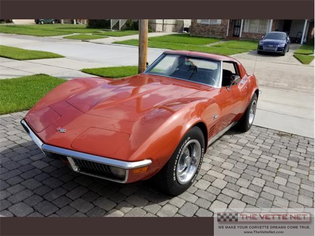 Picture of '70 Corvette - PQNJ