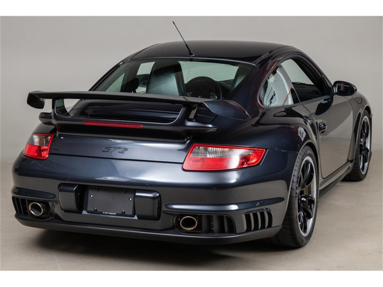 Large Picture of '08 GT2 - PX7B