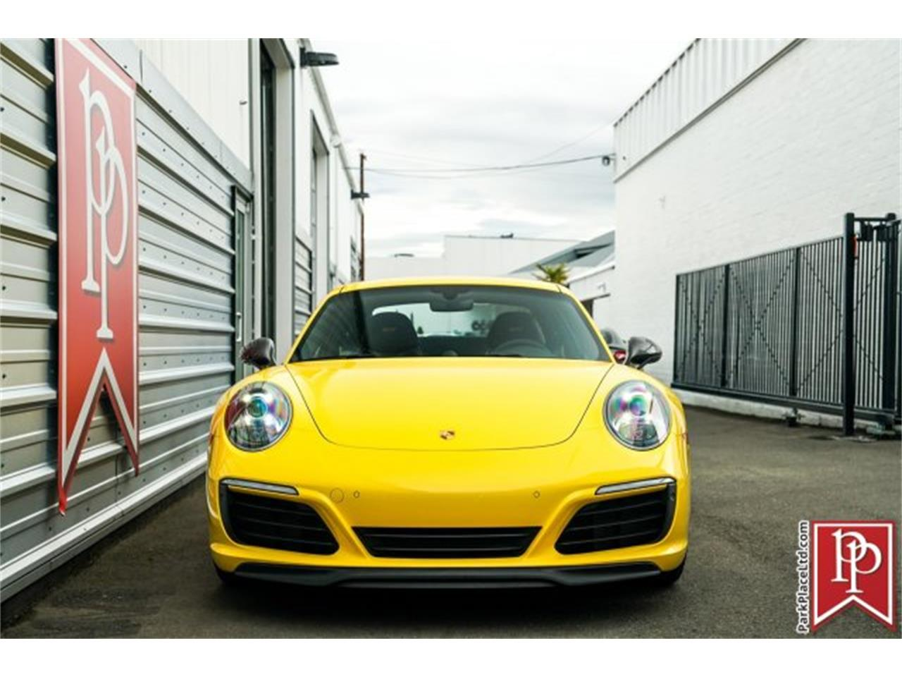 Large Picture of '18 911 - PX7C