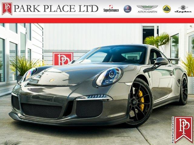 Picture of '14 Porsche 911 - $134,950.00 Offered by  - PX7G