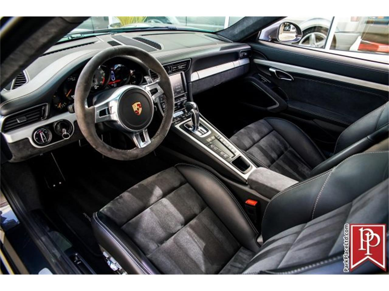 Large Picture of '14 911 - PX7G
