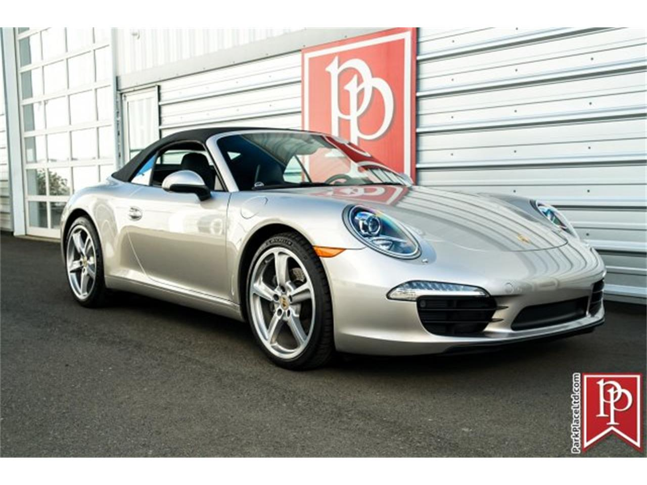 Large Picture of '13 911 - PX7I