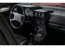 Picture of '86 Quattro - PX7J