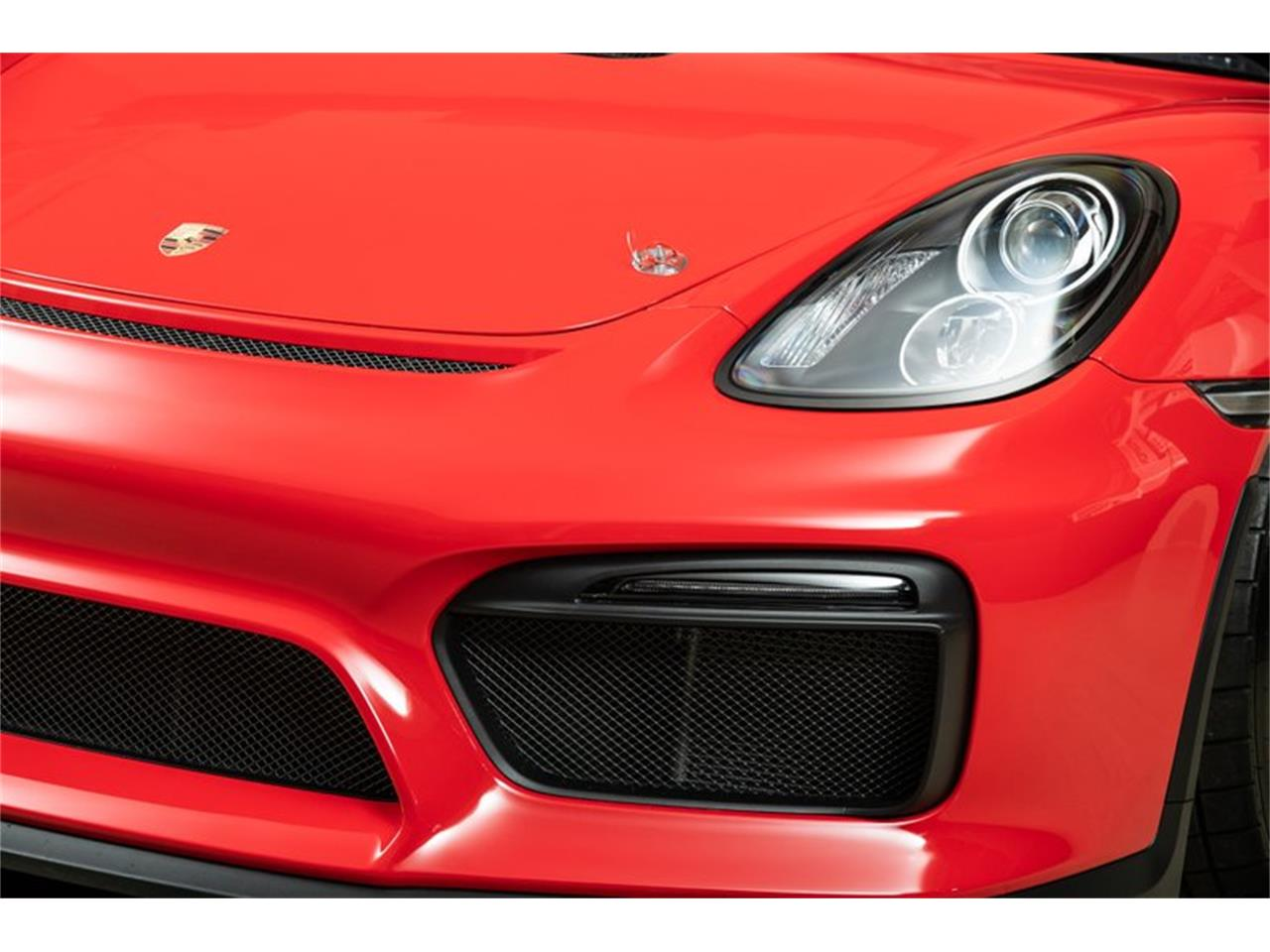 Large Picture of '16 Cayman Auction Vehicle Offered by Canepa - PX7K