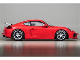 Picture of 2016 Porsche Cayman located in California Auction Vehicle - PX7K