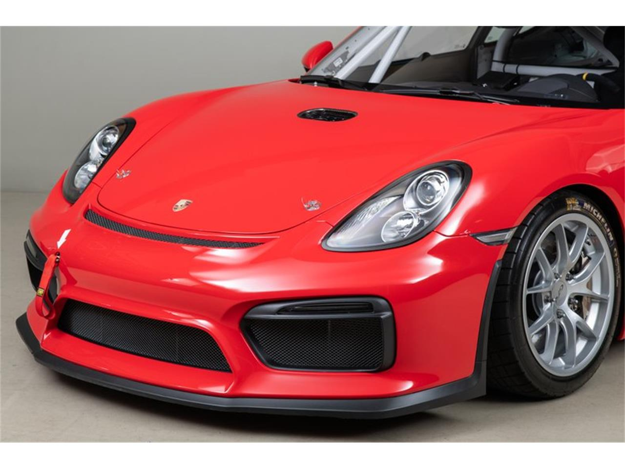 Large Picture of 2016 Cayman Offered by Canepa - PX7K