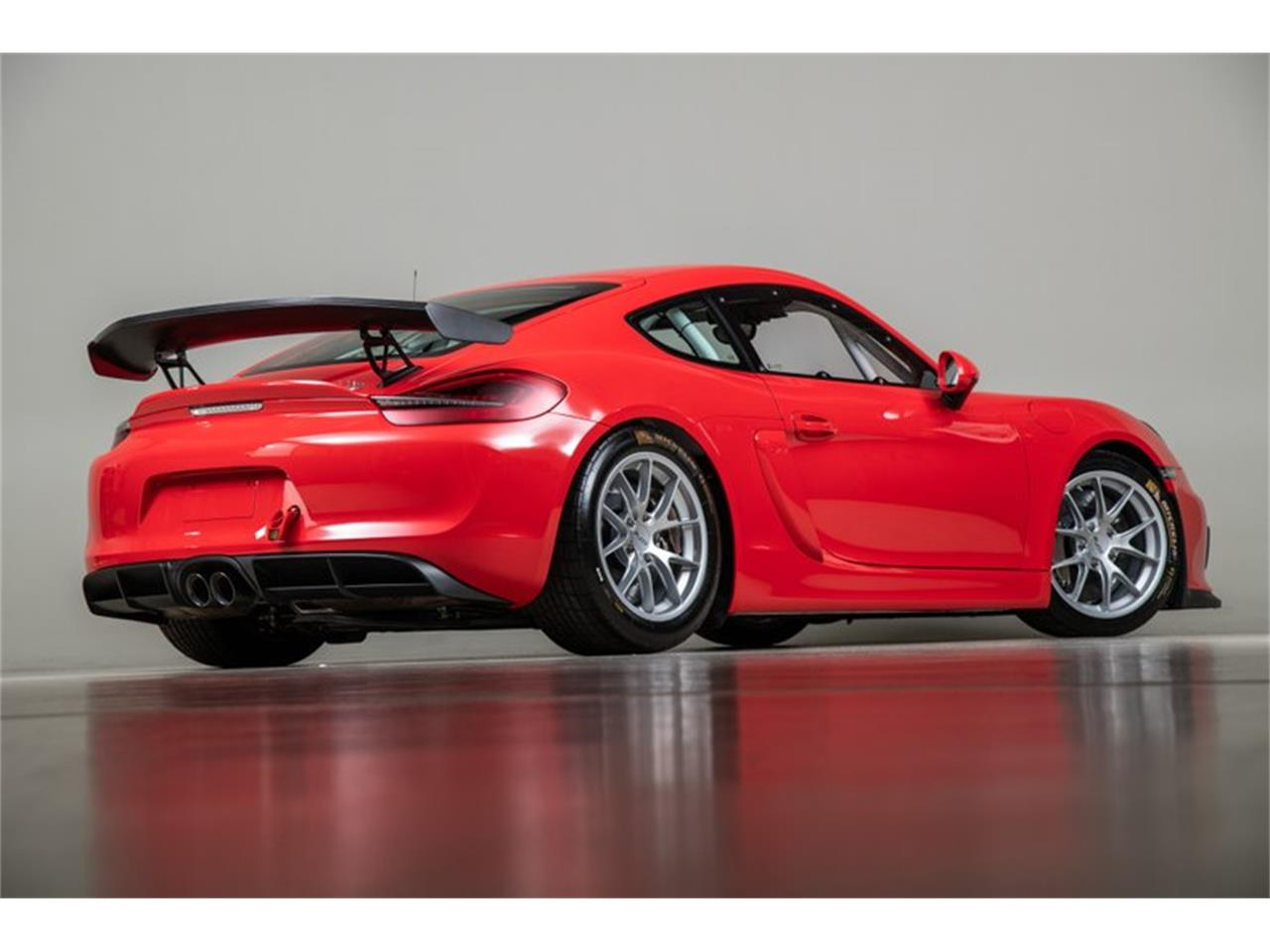 Large Picture of 2016 Cayman located in California Offered by Canepa - PX7K