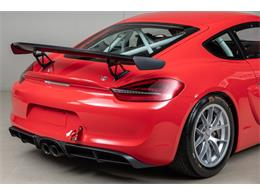 Picture of 2016 Cayman Offered by Canepa - PX7K