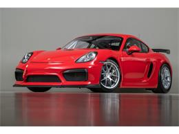 Picture of 2016 Cayman located in Scotts Valley California Auction Vehicle Offered by Canepa - PX7K