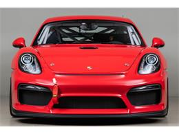 Picture of '16 Cayman Offered by Canepa - PX7K