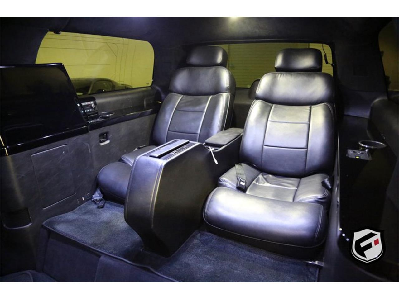 Large Picture of '11 Suburban - PX7M