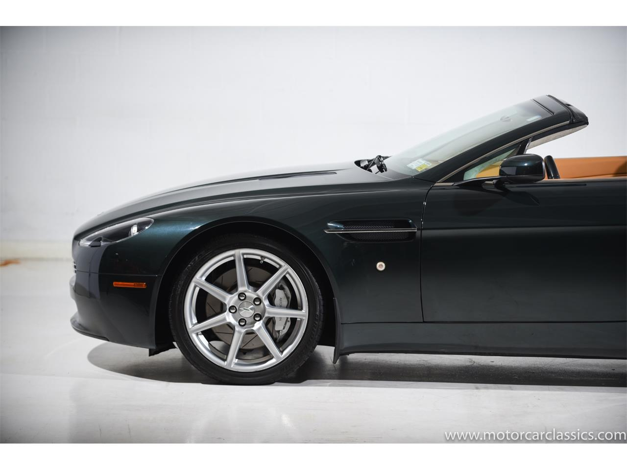 Large Picture of '08 Vantage - PX7N