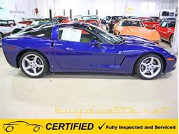 Picture of 2007 Chevrolet Corvette - $25,999.00 - PX7P