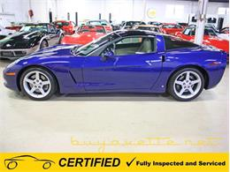 Picture of '07 Corvette located in Georgia Offered by Buyavette - PX7P