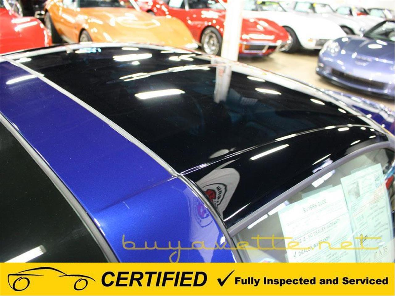 Large Picture of 2007 Chevrolet Corvette located in Atlanta Georgia - $25,999.00 Offered by Buyavette - PX7P