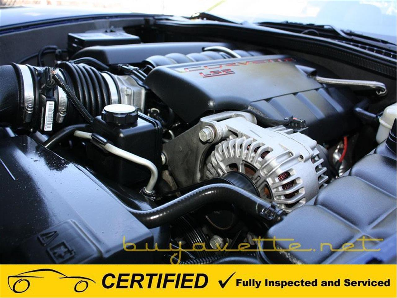 Large Picture of 2007 Corvette located in Atlanta Georgia - $25,999.00 Offered by Buyavette - PX7P