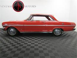 Picture of Classic '63 Chevrolet Nova located in North Carolina Offered by AP Vintage Motors - PX7S