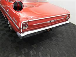 Picture of Classic '63 Nova Offered by AP Vintage Motors - PX7S
