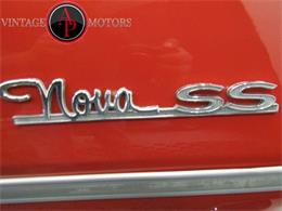 Picture of Classic 1963 Chevrolet Nova - $24,900.00 - PX7S