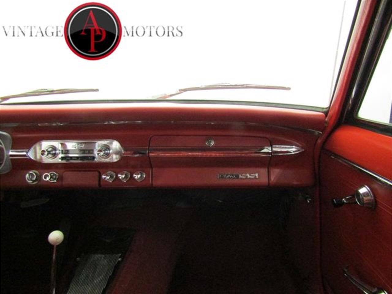 Large Picture of Classic 1963 Nova located in Statesville North Carolina Offered by AP Vintage Motors - PX7S