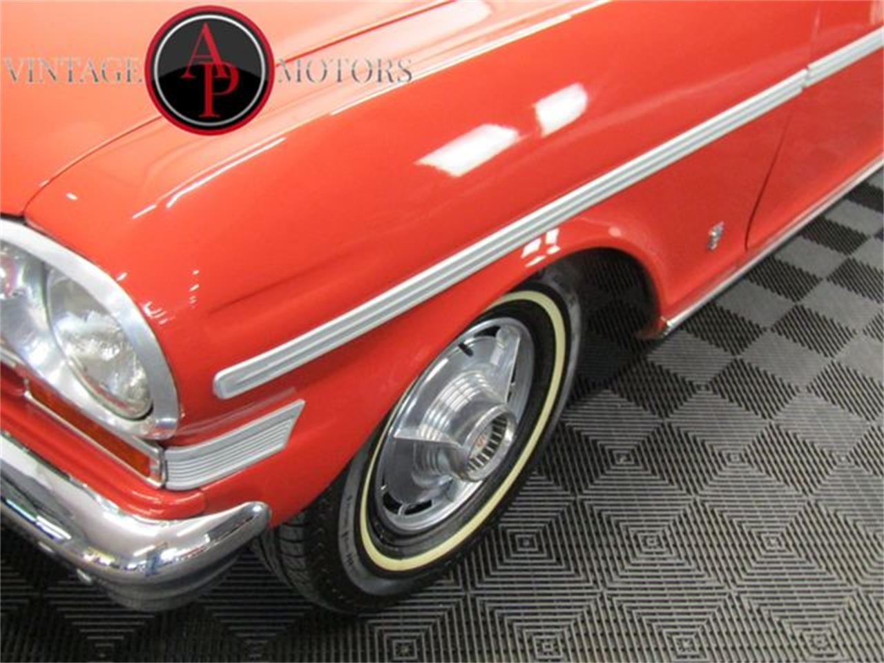 Large Picture of 1963 Nova Offered by AP Vintage Motors - PX7S