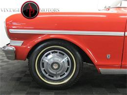 Picture of '63 Nova located in North Carolina - $24,900.00 Offered by AP Vintage Motors - PX7S