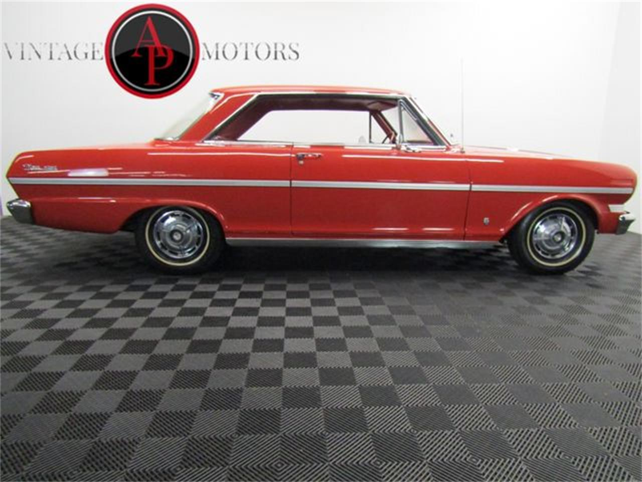 Large Picture of Classic '63 Nova located in North Carolina Offered by AP Vintage Motors - PX7S