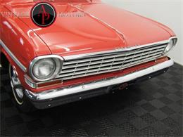 Picture of 1963 Nova located in Statesville North Carolina - $24,900.00 Offered by AP Vintage Motors - PX7S