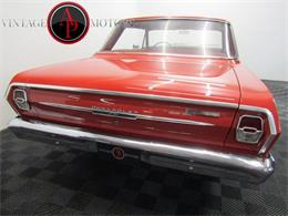 Picture of Classic '63 Nova located in Statesville North Carolina - $24,900.00 Offered by AP Vintage Motors - PX7S