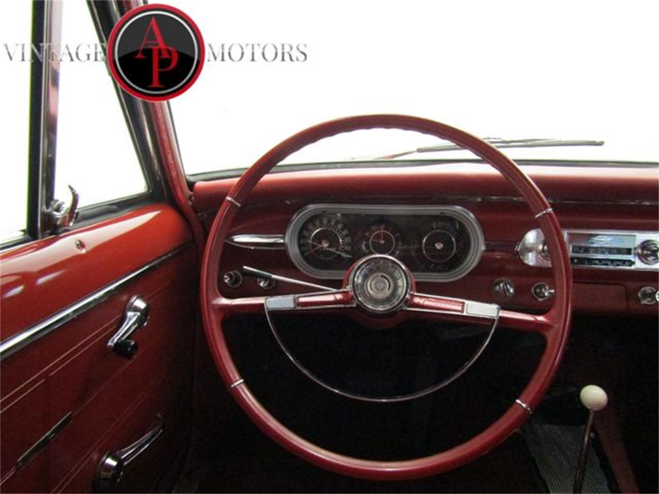 Large Picture of Classic '63 Nova Offered by AP Vintage Motors - PX7S