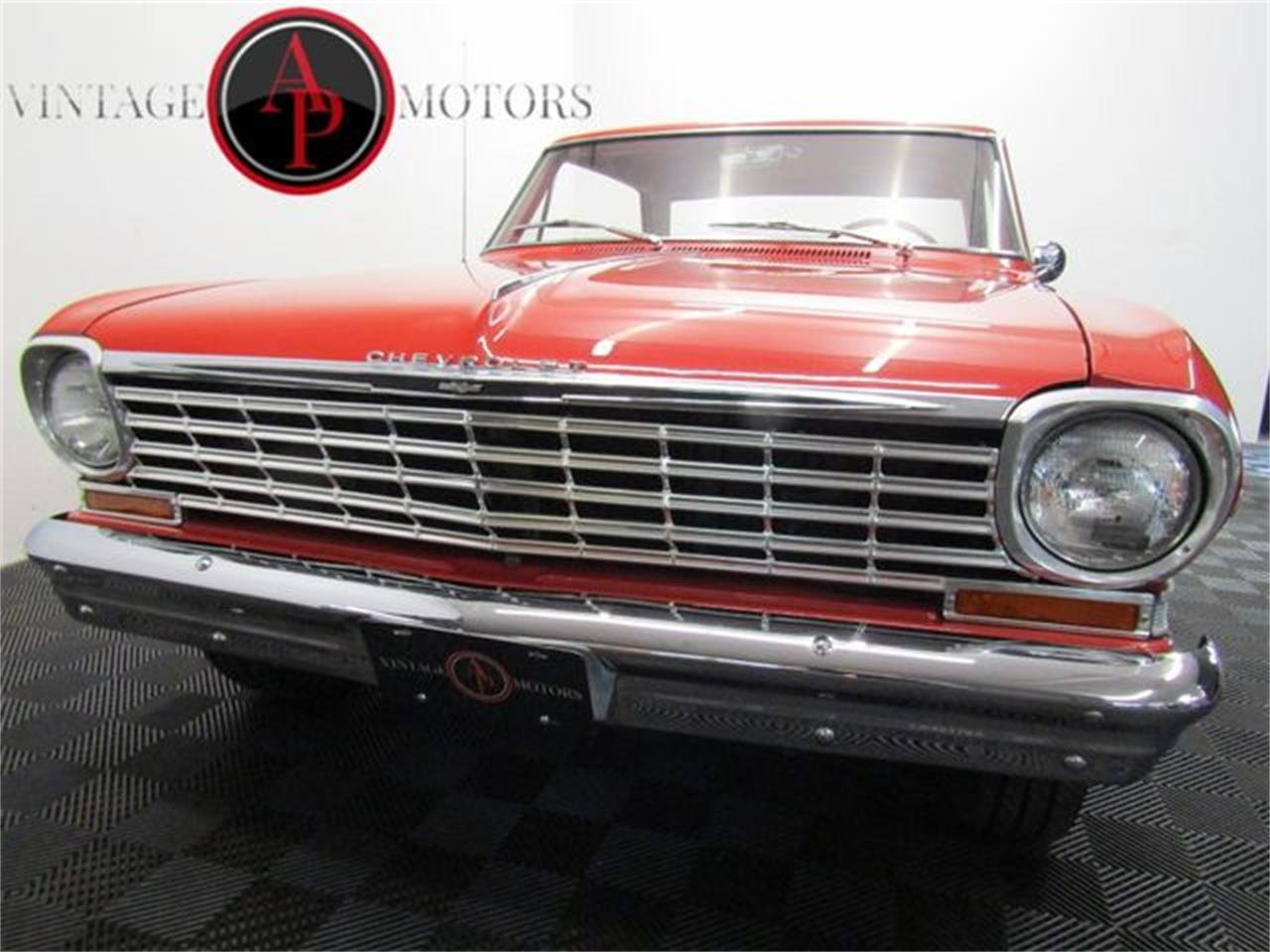 Large Picture of '63 Chevrolet Nova - PX7S