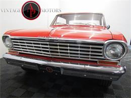 Picture of Classic 1963 Chevrolet Nova located in North Carolina Offered by AP Vintage Motors - PX7S