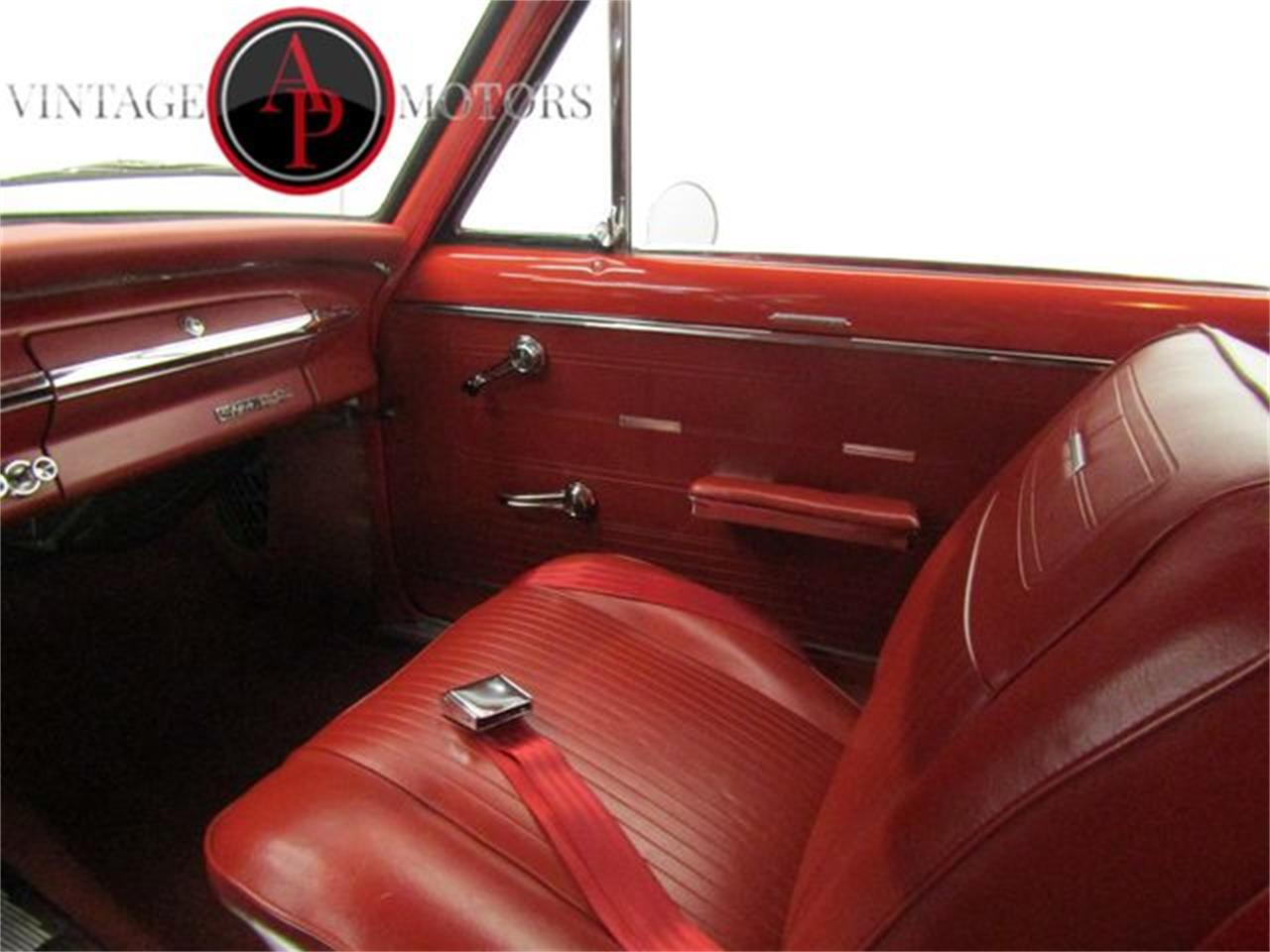 Large Picture of Classic 1963 Nova - PX7S