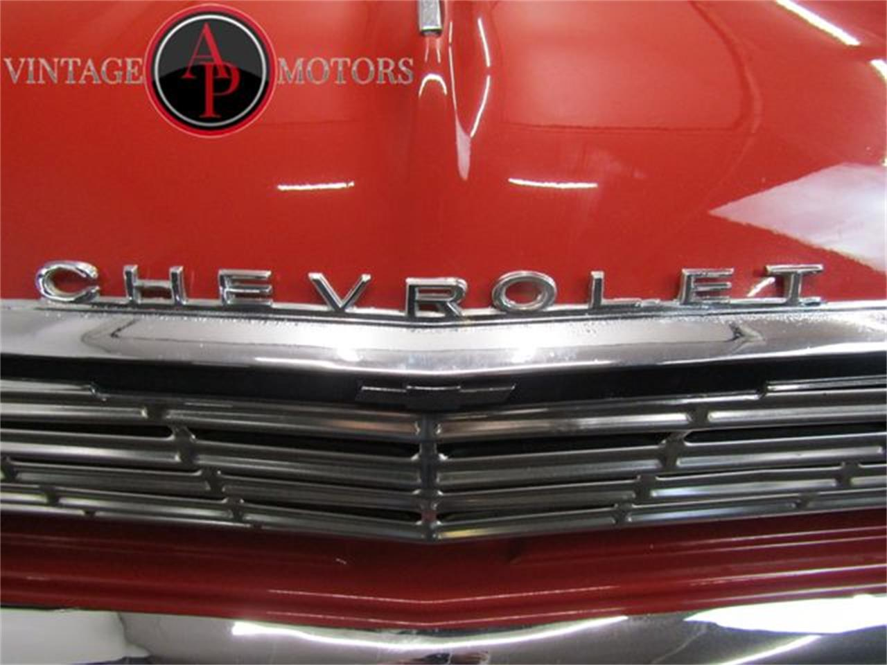 Large Picture of '63 Chevrolet Nova - $24,900.00 Offered by AP Vintage Motors - PX7S