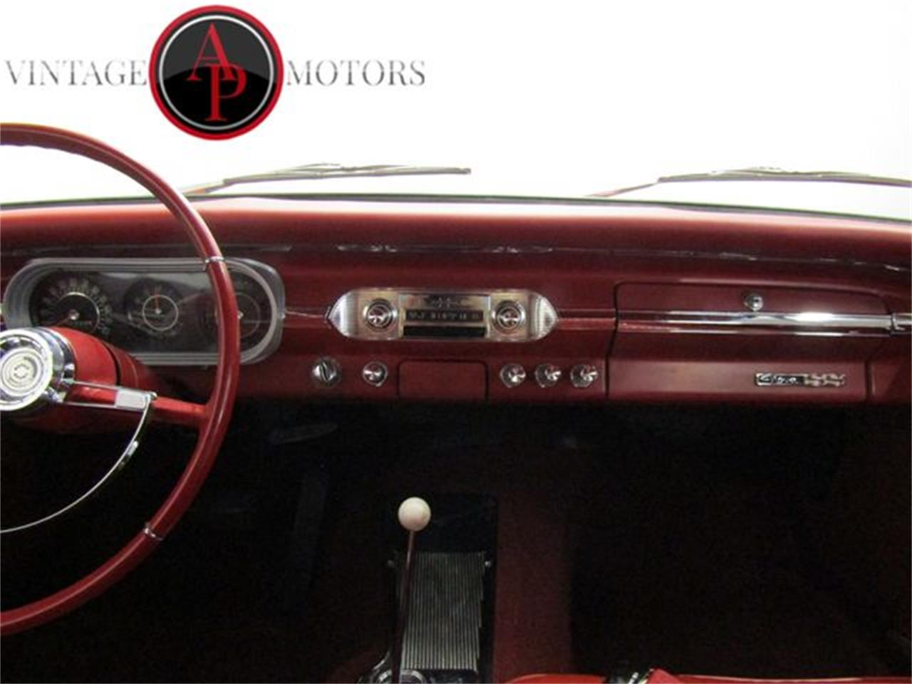 Large Picture of '63 Nova Offered by AP Vintage Motors - PX7S