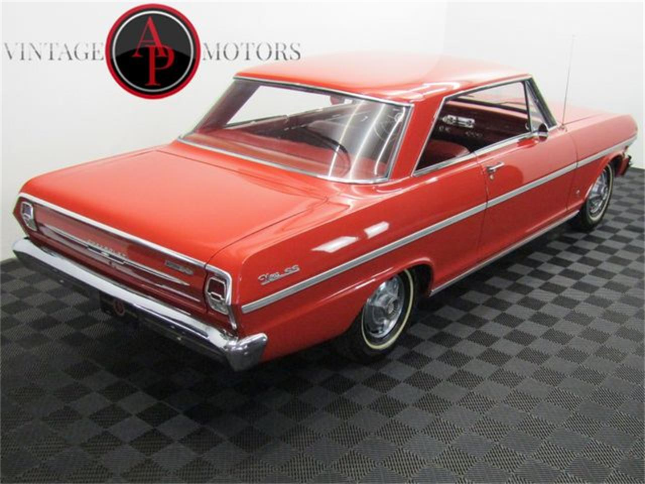 Large Picture of Classic 1963 Nova located in North Carolina - $24,900.00 - PX7S
