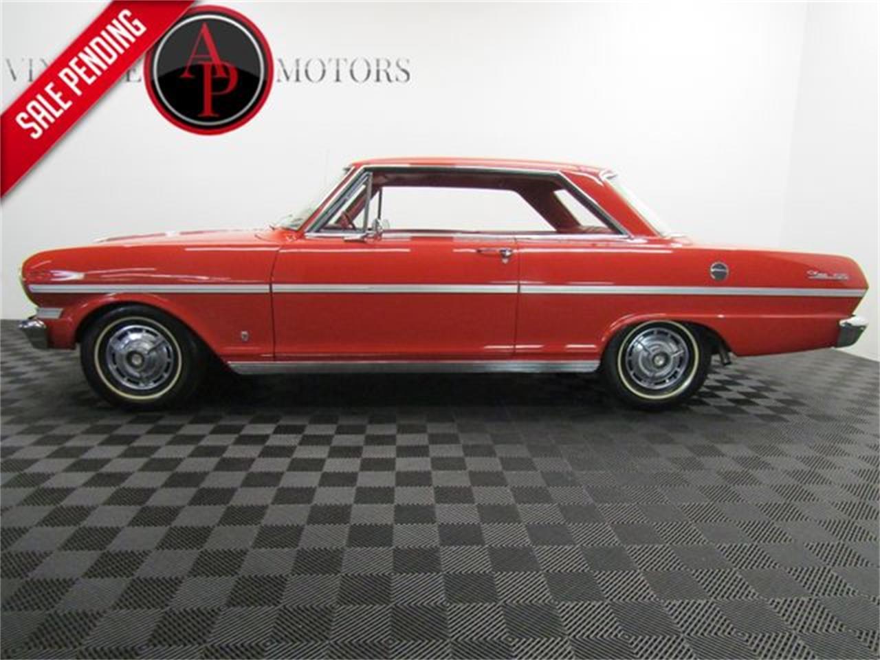 Large Picture of Classic 1963 Nova located in North Carolina - $24,900.00 - PX7S