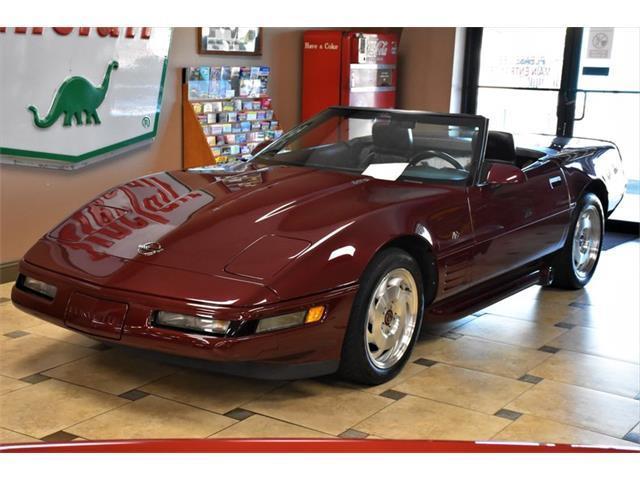 Picture of '93 Corvette - PX7V