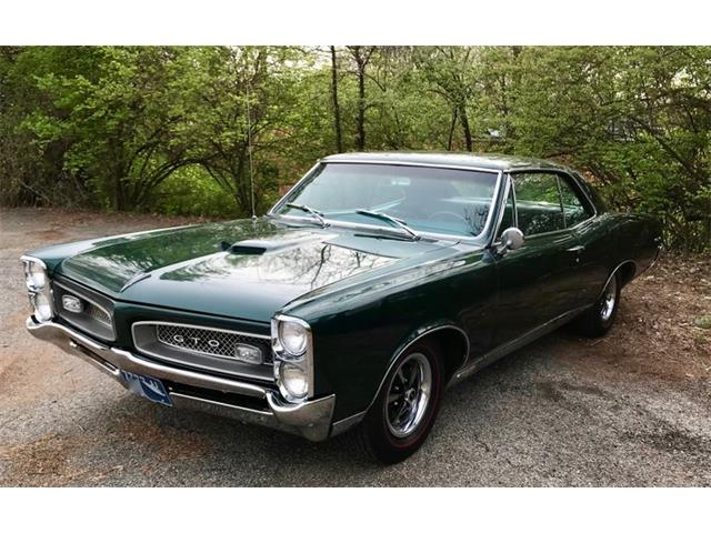 Picture of '67 GTO - PX7X