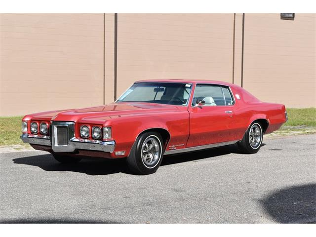 Picture of '69 Grand Prix Offered by  - PX83