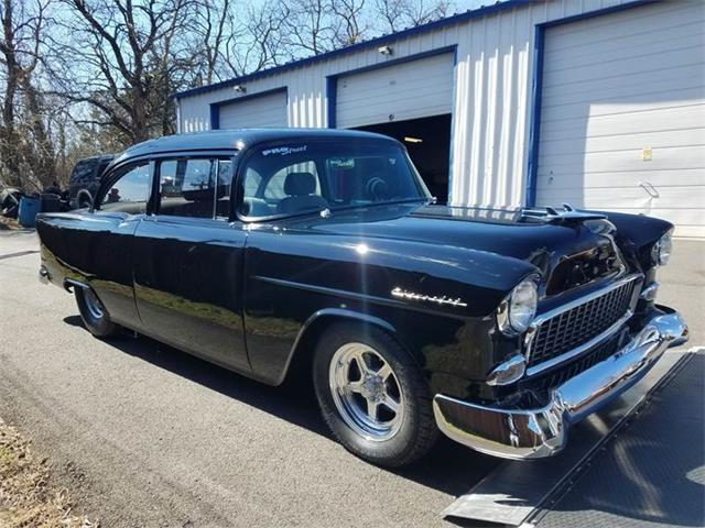 Picture of Classic '55 Bel Air located in Clarksburg Maryland - $59,900.00 Offered by  - PQNM