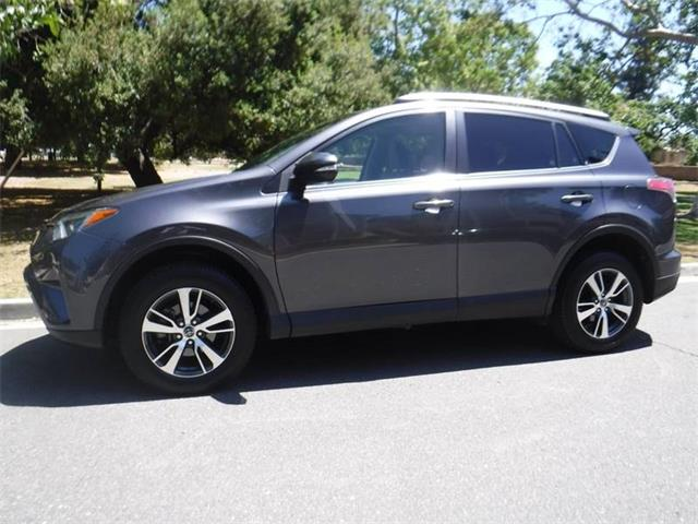 Picture of '16 Rav4 - PX84
