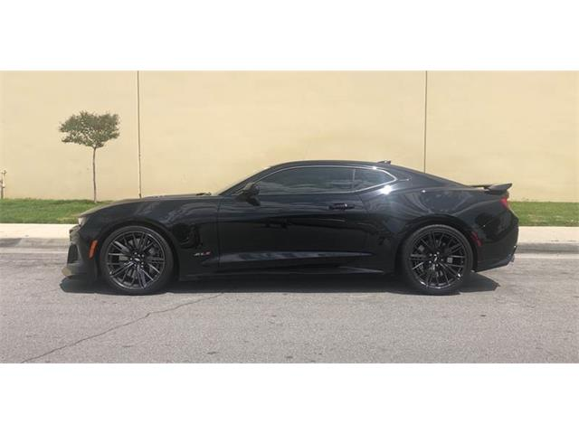 Picture of '18 Camaro - PX8H