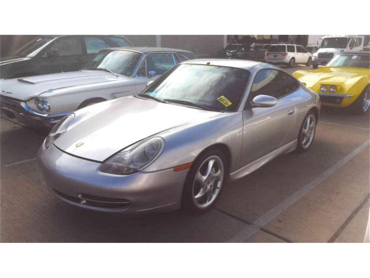 Large Picture of 2001 Porsche 911 Offered by Dan Kruse Classics - PX8L