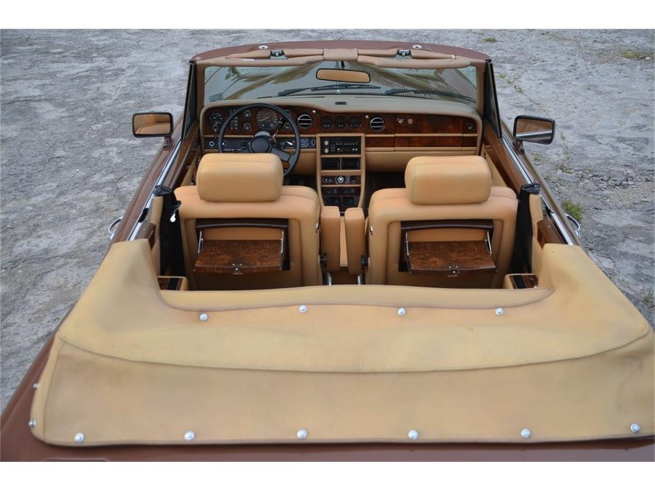 Large Picture of '86 Corniche - PX8Q
