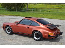 Picture of '84 911 located in Tennessee - $42,500.00 - PX8U