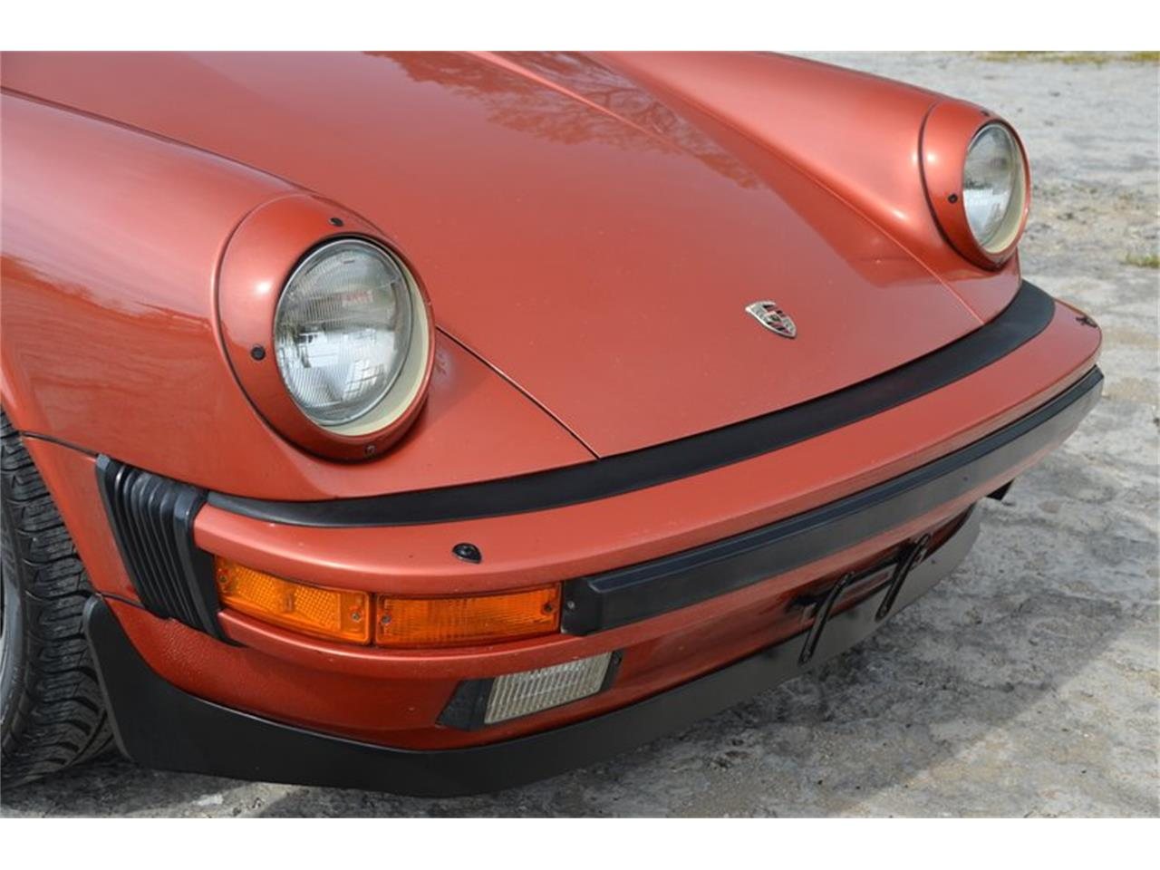 Large Picture of '84 Porsche 911 located in Tennessee - $42,500.00 - PX8U