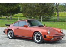 Picture of '84 Porsche 911 located in Lebanon Tennessee Offered by Frazier Motor Car Company - PX8U